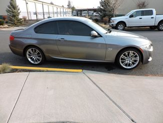 2011 BMW 335i xDrive M Sport Bend, Oregon 3