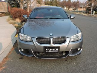 2011 BMW 335i xDrive M Sport Bend, Oregon 4