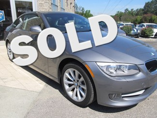2011 BMW 335i xDrive Raleigh, NC