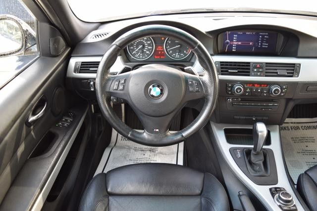 2011 BMW 335i xDrive 4dr Sdn 335i xDrive AWD Richmond Hill, New York 28