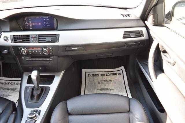 2011 BMW 335i xDrive 4dr Sdn 335i xDrive AWD Richmond Hill, New York 29