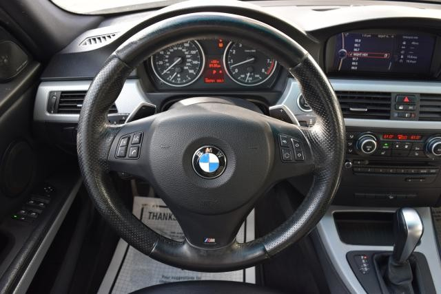 2011 BMW 335i xDrive 4dr Sdn 335i xDrive AWD Richmond Hill, New York 30