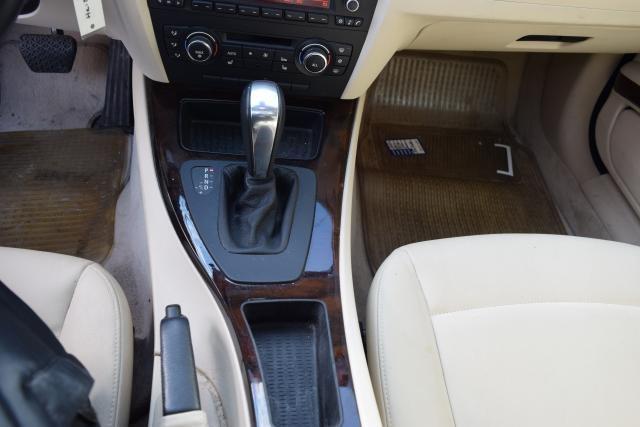 2011 BMW 335i xDrive 2dr Cpe 335i xDrive AWD Richmond Hill, New York 13
