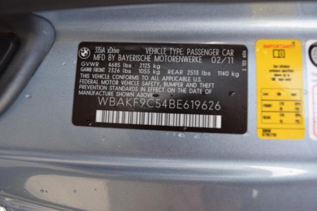 2011 BMW 335i xDrive 2dr Cpe 335i xDrive AWD Richmond Hill, New York 16