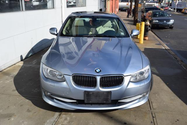 2011 BMW 335i xDrive 2dr Cpe 335i xDrive AWD Richmond Hill, New York 2
