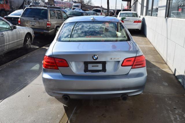 2011 BMW 335i xDrive 2dr Cpe 335i xDrive AWD Richmond Hill, New York 3