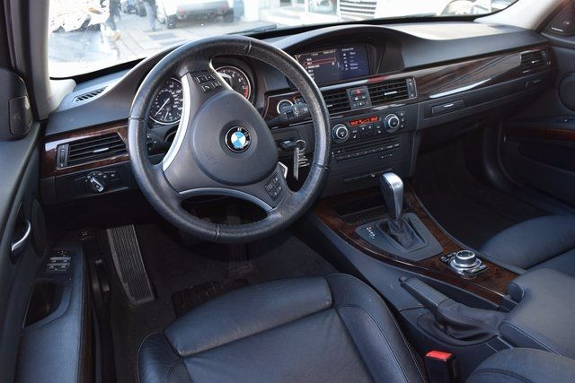 2011 BMW 335i xDrive 335i xDrive Richmond Hill, New York 11