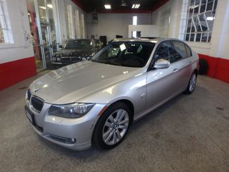 2011 Bmw 335i Xdrive Cold Weather PKG, SPORT SEATS NAV, HEATED STEERING Saint Louis Park, MN 1