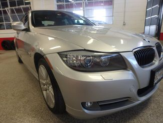 2011 Bmw 335i Xdrive Cold Weather PKG, SPORT SEATS NAV, HEATED STEERING Saint Louis Park, MN 21