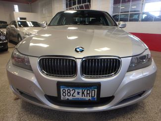 2011 Bmw 335i Xdrive Cold Weather PKG, SPORT SEATS NAV, HEATED STEERING Saint Louis Park, MN 22