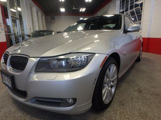2011 Bmw 335i Xdrive Cold Weather PKG, SPORT SEATS NAV, HEATED STEERING Saint Louis Park, MN 23