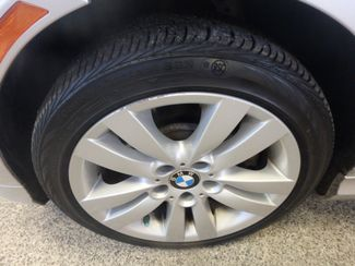 2011 Bmw 335i Xdrive Cold Weather PKG, SPORT SEATS NAV, HEATED STEERING Saint Louis Park, MN 24