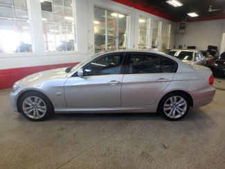 2011 Bmw 335i Xdrive Cold Weather PKG, SPORT SEATS NAV, HEATED STEERING Saint Louis Park, MN 9