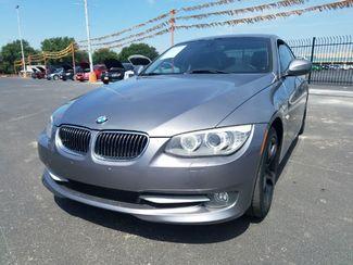 2011 BMW 335i xDrive 335i xDrive Coupe San Antonio, TX 1