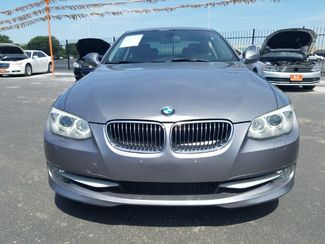 2011 BMW 335i xDrive 335i xDrive Coupe San Antonio, TX 2