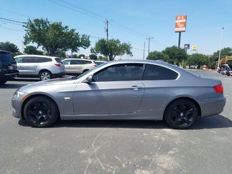 2011 BMW 335i xDrive 335i xDrive Coupe San Antonio, TX 8