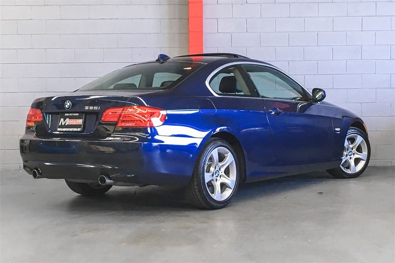 2011 BMW 335i xDrive 335i xDrive  city CA  M Sport Motors  in Walnut Creek, CA