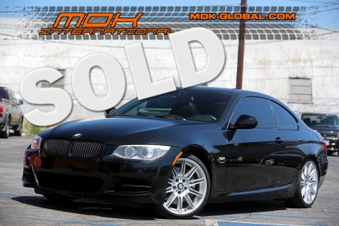 2011 BMW 335is - Navigation - Comfort access in Los Angeles