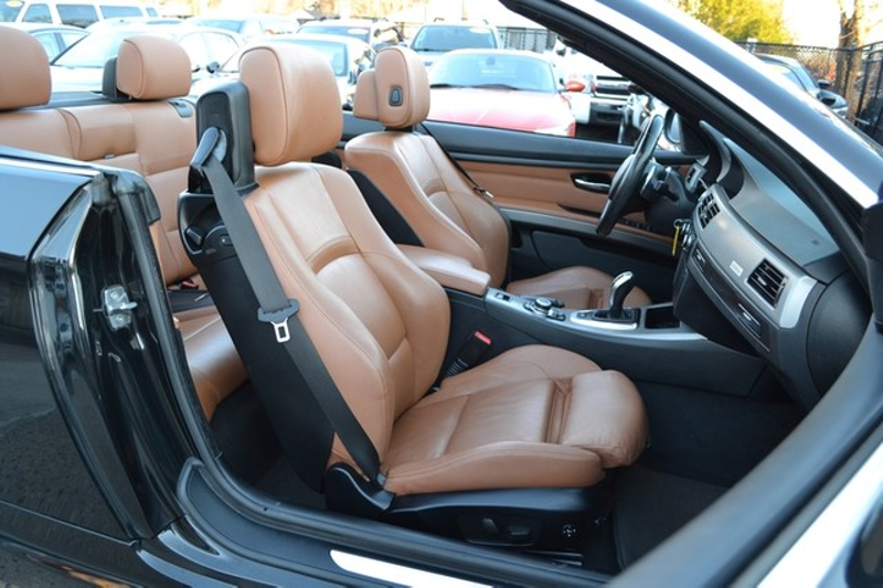 2011 BMW 335is   city New  Father  Son Auto Corp   in Lynbrook, New