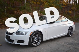 2011 BMW 335is Naugatuck, Connecticut