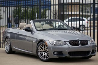 2011 BMW 335is* Convertible* M Sport* NAV* HTD Sts* EZ Finance** | Plano, TX | Carrick's Autos in Plano TX