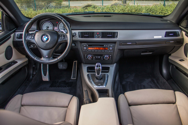 2011 BMW 335is  DUAL CLUTCH - 71K MILES - XENON - HTD STS Reseda, CA 17