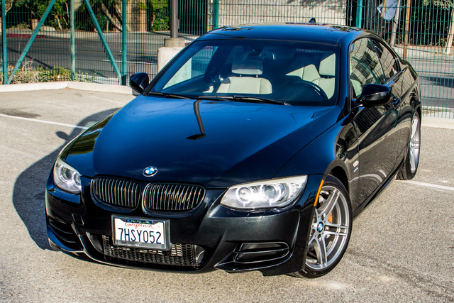 2011 BMW 335is  DUAL CLUTCH - 71K MILES - XENON - HTD STS Reseda, CA 38