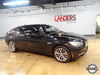 2011 BMW 5 Series 550i xDrive Gran Turismo Little Rock, Arkansas