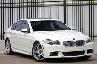 2011 BMW 5-Series 550i* M Sport* NAV* BU Cam* EZ Finance** | Plano, TX | Carrick's Autos in Plano TX