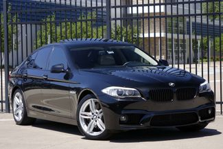 2011 BMW 5-Series 535i* M Sport* NAV* One Owner* BU CAM*** | Plano, TX | Carrick's Autos in Plano TX