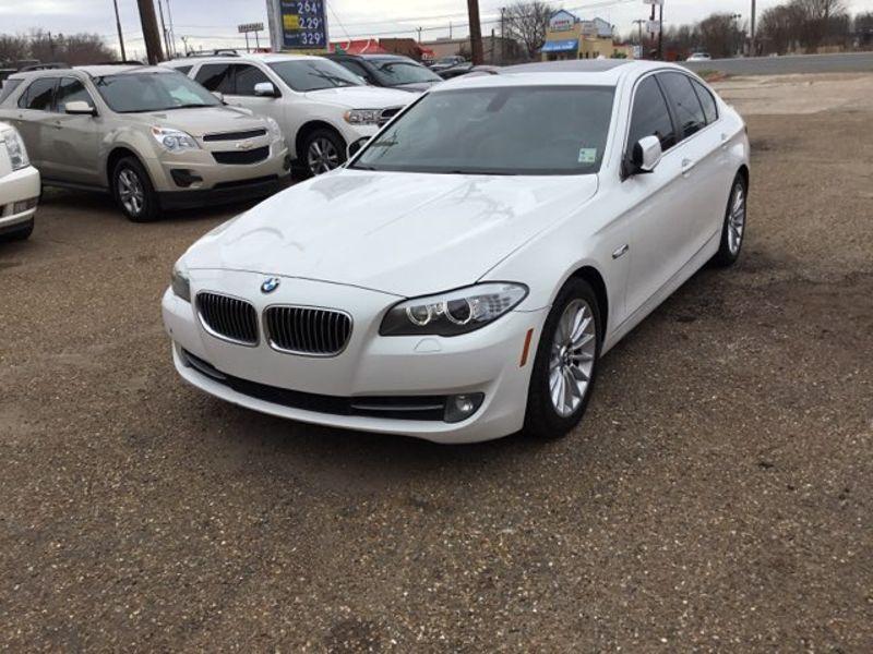 2011 BMW 535i @price   Bossier City, LA   Blakey Auto Plex
