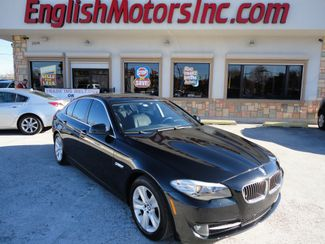2011 BMW 528i in Brownsville, TX