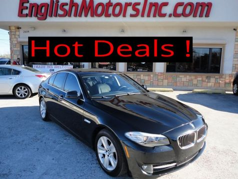 2011 BMW 528i  in Brownsville, TX