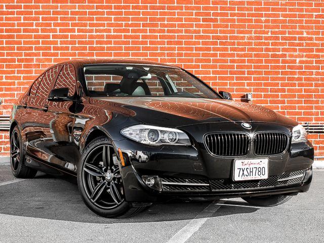 2011 BMW 528i Burbank, CA 1