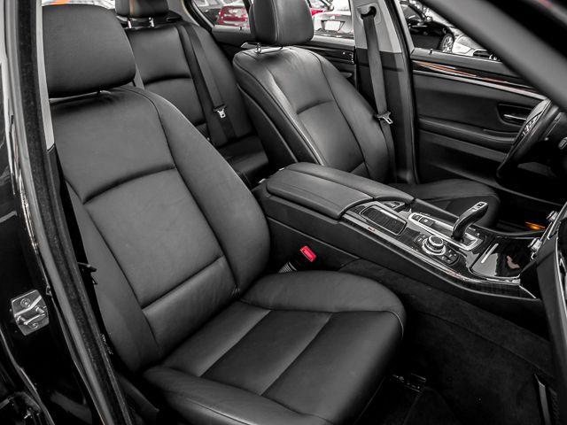 2011 BMW 528i Burbank, CA 12