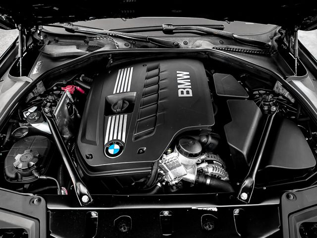 2011 BMW 528i Burbank, CA 23