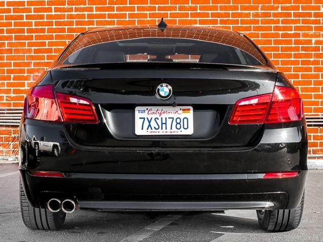2011 BMW 528i Burbank, CA 3