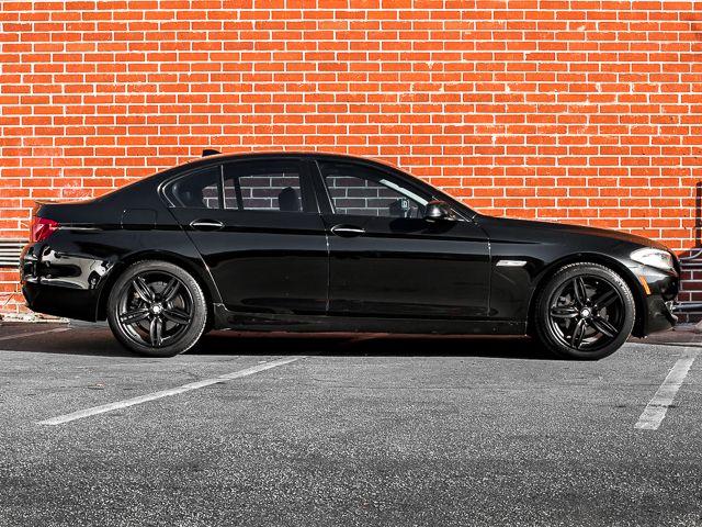 2011 BMW 528i Burbank, CA 6