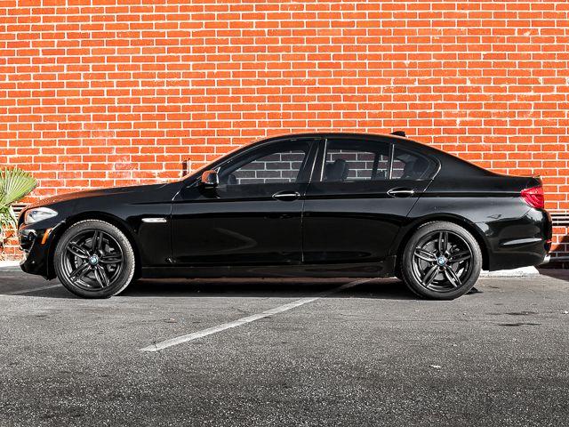 2011 BMW 528i Burbank, CA 7
