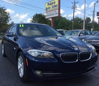 2011 BMW 528i in Charlotte, NC