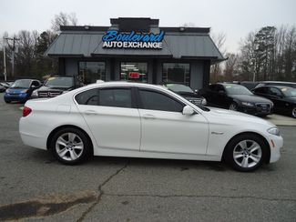 2011 BMW 528i Charlotte, North Carolina 2