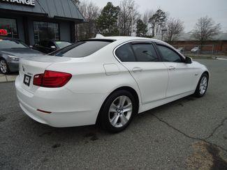 2011 BMW 528i Charlotte, North Carolina 3