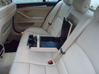 2011 BMW 528i Charlotte, North Carolina 37