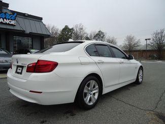 2011 BMW 528i Charlotte, North Carolina 4