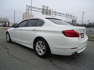 2011 BMW 528i Charlotte, North Carolina 6