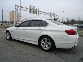2011 BMW 528i Charlotte, North Carolina 7