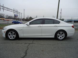 2011 BMW 528i Charlotte, North Carolina 8