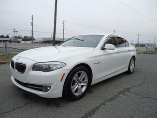 2011 BMW 528i Charlotte, North Carolina 9