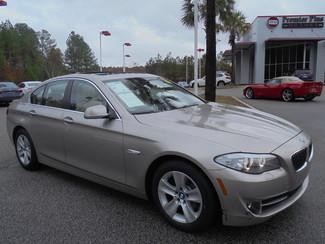 2011 BMW 528i in Columbia South Carolina