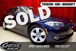 2011 BMW 528i  | Daytona Beach, FL | Spanos Motors-[ 2 ]